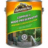 Armor All Copper II Wood Preservative | Armor All