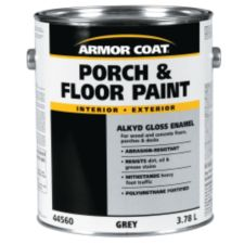 Armor Coat Alkyd Porch and Floor Paint
