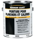 Armor Coat Alkyd Porch and Floor Paint | Armorcoat