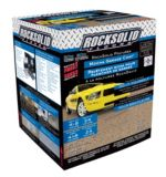 Rock Solid Floors Polyurea Mocha Garage Coat Kit, 3.75 kg | Rust-Oleum