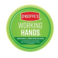 O'Keeffe's Working Hands, 3.4-oz