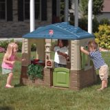 Step 2 Happy Home & Grill Play House | Step 2