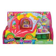 Coffret camion à smoothies Shopkins