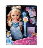 Disney Princess Magical Wand Cinderella Doll | Disney Princess