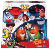 Mr. Potato Head Toy Story 3 Collector Pack | Disney