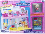 Maisonnette heureuse Shopkins Happy Places | Shopkins