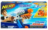 Pistolet à eau Nerf Super Soaker Switch Shot | NERF