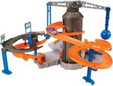 Chantier de construction chaotique Hot Wheels | Hot Wheels