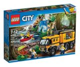 LEGO City, Le laboratoire mobile de la jungle, paq. 426 | Lego