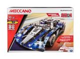 Meccano Erector 4x4 Off-Road Truck 25 Model Building Kit | Meccano