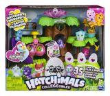 Hatchimals CollEGGtiblesHatchery Nursery Playset | Hatchimals