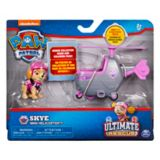 PAW Patrol Ultimate Rescue Mini Vehicle with Figure, Assorted | Paw Patrol | Canadian Tire