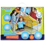 Fort à construire Discovery Kids Build and Play | Discovery
