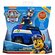Paw Patrol Vehicle
