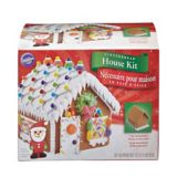 Wilton Gingerbread House Kit | Wilton