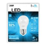 Feit Electric 25W-Equivalent A15 LED Bulb | Feit Electric