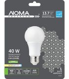 NOMA LED A19 40W Dimmable Soft White Bulb | NOMA