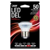 Feit Electric MR16 50W Equivalent Medium Base Dimmable LED Bulb | NOMA