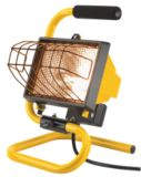 NOMA 500W Portable Halogen Work Lightgen Floodlight | NOMA