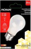 Ampoule de réfrigérateur de 25W de NOMA | NOMA | Canadian Tire