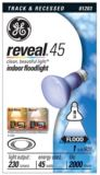 Ampoule incandescence GE Reveal 45 W R20 | GE | Canadian Tire