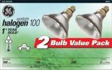 Ampoule halogène GE 100 W PAR38 | GE | Canadian Tire