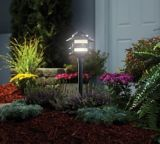 NOMA Low Voltage Large LED Stake Light | NOMA | Canadian Tire