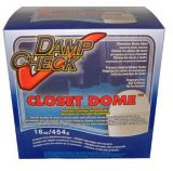Damp Check Closet Dome | Damp Check