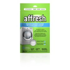 Affresh Washing Machine Cleaner, 3-ct | Canadian Tire