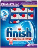 Détergent pour lave-vaisselle Finish Quantum Powerball | Finish | Canadian Tire