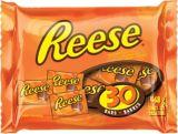 Moules au beurre d'arachides Reese de Hershey's, paq. 30 | Reese's | Canadian Tire