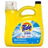 Tide Simple Fresh Breeze High Efficiency Laundry Detergent, 89-Load | Tide | Canadian Tire