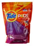 Tide Ocean Mist Liquid Laundry Detergent Pods, 35-pk | Tide | Canadian Tire