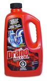 Gel Drano Max Gel, 2,37 L | Drano | Canadian Tire