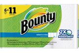 Bounty Mega Paper Towel, 6-Pk | Bounty