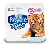 Royale Paper Towels, 6-pack | Royale