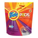 Capsules de détergent à lessive liquide Tide | Tide | Canadian Tire