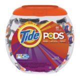 Capsules de détergent à lessive liquide Tide, paq. 66 | Tide | Canadian Tire
