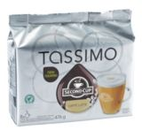 T-Discs Tassimo Second Cup Caffe Latte, paq. 12 | Tassimo | Canadian Tire