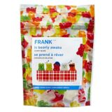 Ours souples Frank, 275 g | FRANK | Canadian Tire