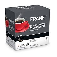Frank Dark Roast Keurig Coffee Pods