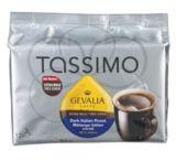T-Disc Tassimo, mélange italien corsé Gevalia | Tassimo | Canadian Tire