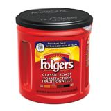 Café Folgers de torréfaction classique, 920 g | Folgers | Canadian Tire