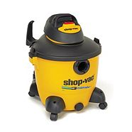 Shop-Vac®Pump Wet/Dry Vacuum, 37.8-L