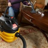Aspirateur portable Shop-Vac pour service intense, 19 L | Shop Vac