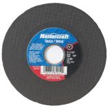 Mastercraft Metal Cut-Off Wheel | Mastercraft