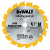 DEWALT 6-1/2-in Wood Circular Blade | Dewalt | Canadian Tire