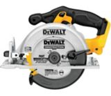 Scie circulaire sans fil DEWALT Li-Ion 20 V Max, 6 1/2 po | Dewalt | Canadian Tire
