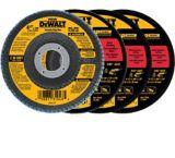 Ensemble de coupage et de meulage DEWALT, paq. 4 | DEWALT | Canadian Tire
