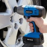 Mastercraft 18V Ni-Cd Impact Wrench | Mastercraft